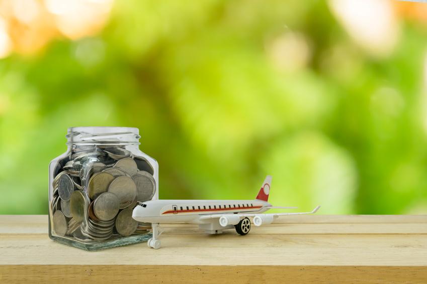 Voici 10 astuces pour vous aider à trouver un bille d'avion moins cher
