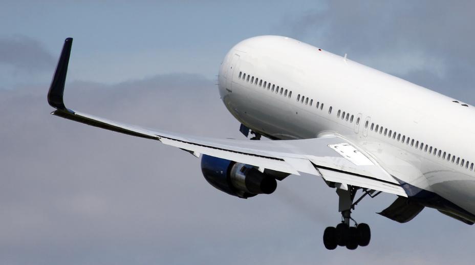 Vol Delta Airlines